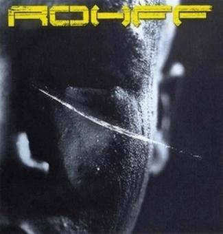 Cover des 6 albums de Rohff