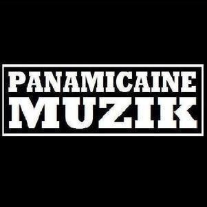 Panamicaine Muzik