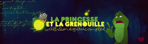 Trucs et Astuces Princesse et la Grenouille