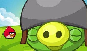 J'ai essayer de jouer à Angry Birds