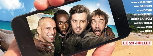 Les Francis : en DVD et Blu-Ray !