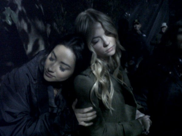 pll tired