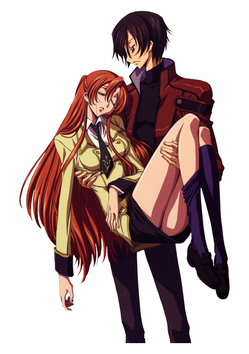 CHARLE ET LELOUCH