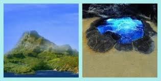 L'île De Mako