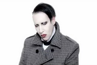 Marilyn Manson (Deep Six)