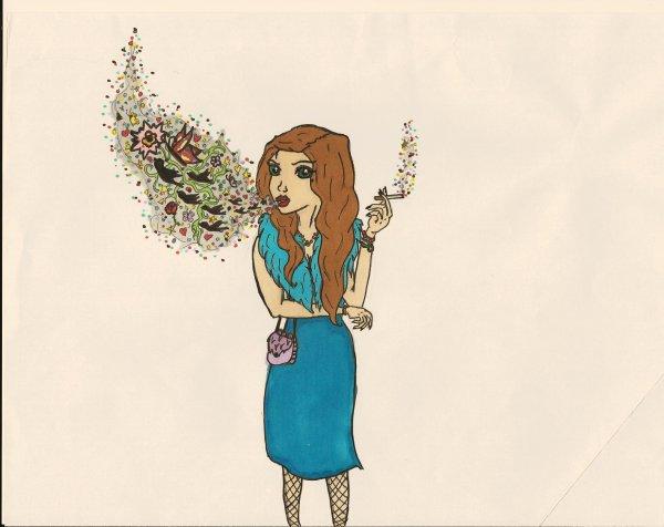 Shin'ainaru nikki . ( Cher journal )