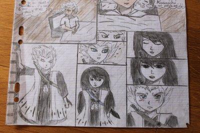 Première Page BD 1