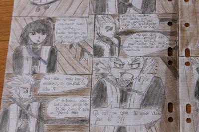 Deuxième Page BD 2