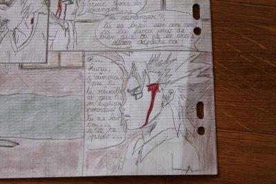 Troisième Page BD 3