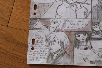 Quatrième Page BD 4