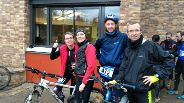 RUN & BIKE DES ETANGS DE CERGY - (1)