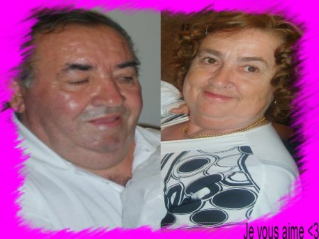 Papy &' Mamiie