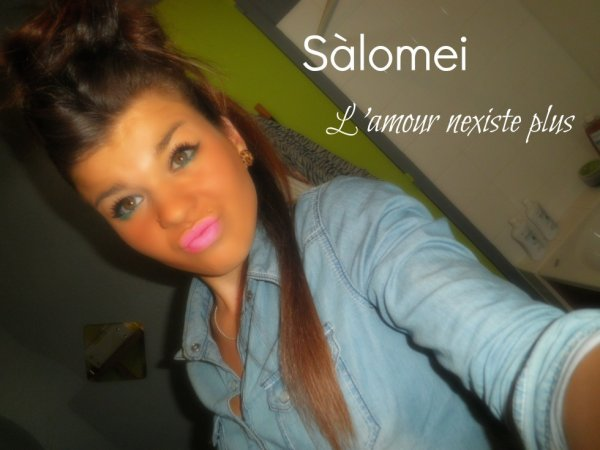 Saalomei