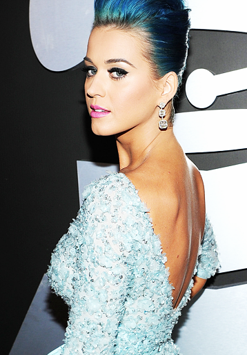 We love Katy. ♥