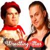 Wrestling-Star