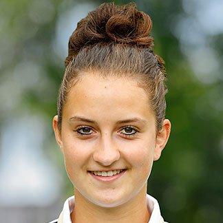Sara Dabritz (Allemagne)