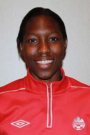 Kadeisha Buchanan (Canada)