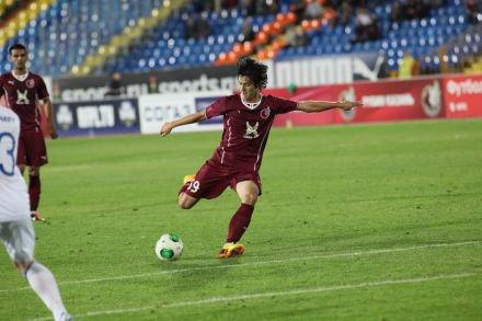 Sardar Azmoun (Rubin Kazan, Russie)