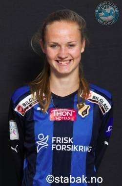 Caroline Graham Hansen (Norvège)