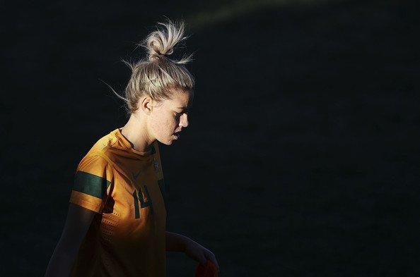 Alanna Kennedy (Australie)