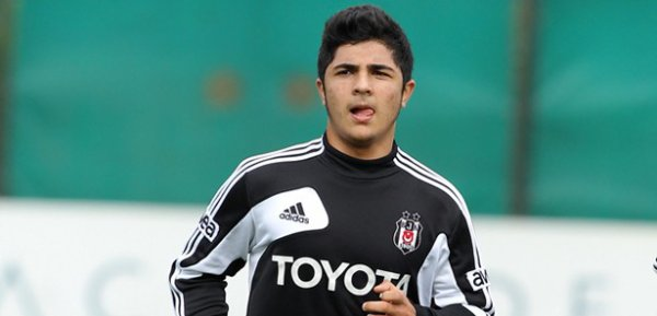 Muhammed Demirci (Besiktas, Turquie)