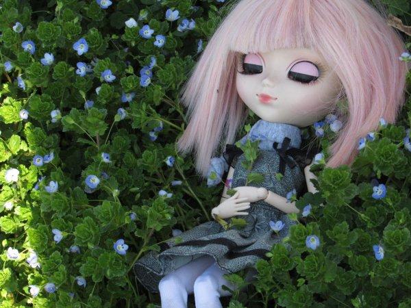 photo de Yuko :)