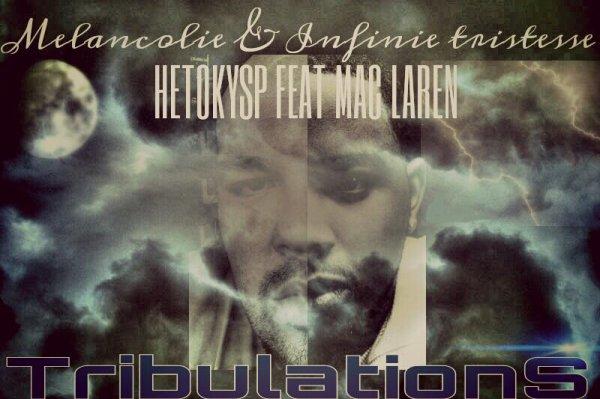 "Regardez ""MELANCOLIE ET INFINIE TRISTESSE hetokysp feat mac laren"" sur YouTube"