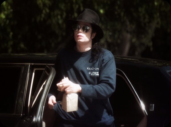 Michael , today , tomorrow and Forever.