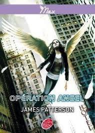 Opération Angel par James Patterson