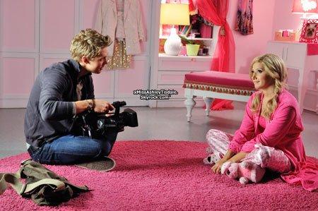 ◇ Interview du magasine « Bliss ».