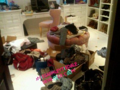 Nouvelle photo Twitter d'Ashley ajouter le 13 Novembre