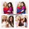 Seventeen Magazine Photoshoot Aly Michalka & Ashley Tisdale !