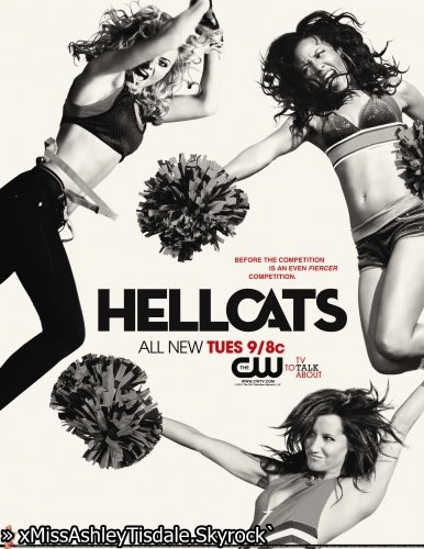 New photo promo Hellcats