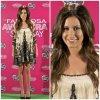 23 Mai 2011 ◇ Ashley faisait la promotion de son film « Sharpay's Fabulous Adventure » à Madrid et posait pour un photocall de son film.