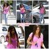 24 Juin 2011 ◇ Ashley visitait les studios Lionsgate dans Santa Monica.