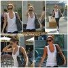 06 Juillet 2011 ◇ Ashley allait à la salle de gym Equinox à West Hollywood