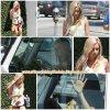 19 Juillet 2011 ◇ Ashley quittait un rendez-vous d'affaire dans un studio de Los Angeles.
