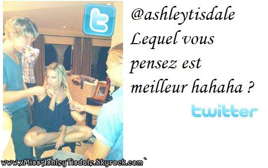 23 Juillet 2011 ◇Comme à son habitude, Ashley se rend à la salle de sport« Equinox »dans West Hollywood.