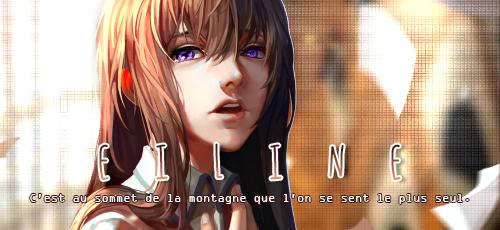 Eiline Davis.