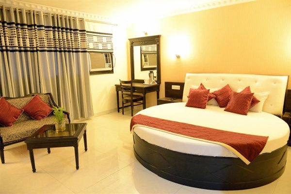 Top Hotels in Chandigarh