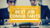 Information About Job Consultant and Job Services