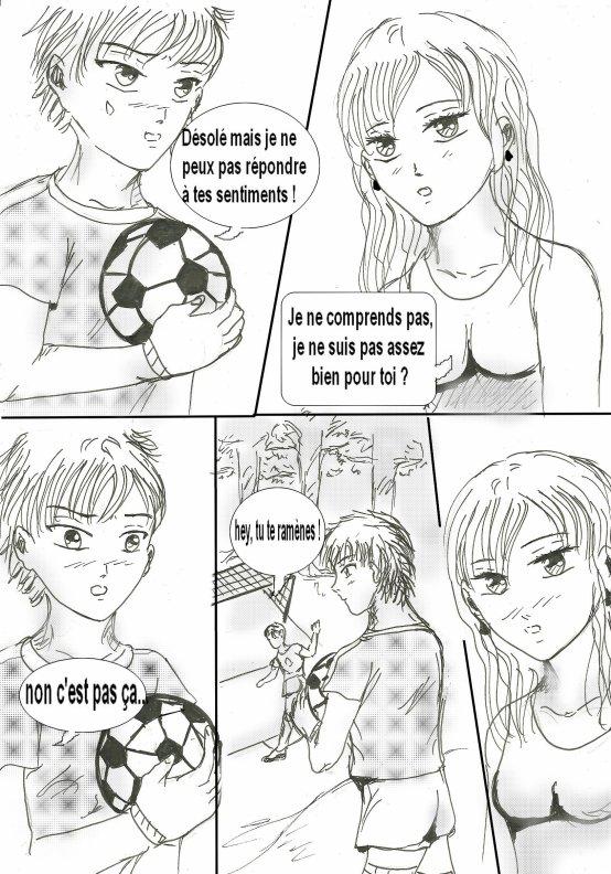 nouveau manga