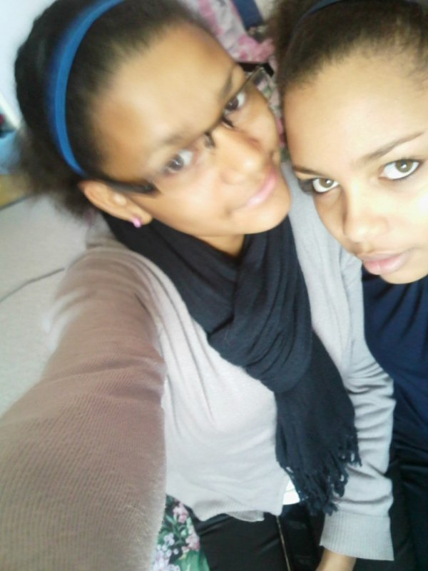 ***MEE AND MA SISTA***