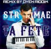 NEWZ ! STROMA£ ft DJ.OVEN_MIX.TA_FETE ! ( Remix By OvenRiddim ) 2K14 (2014)