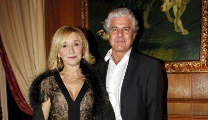 Marie-Anne Chazel - Philippe Raffard