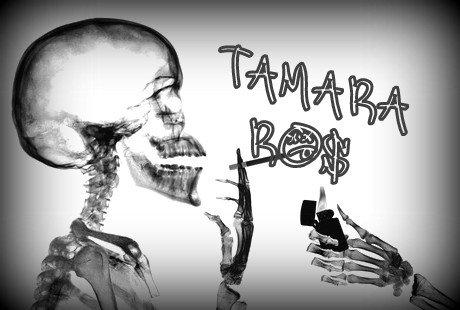 polyvaleur / Tamara : je rap comme une machine (2013)