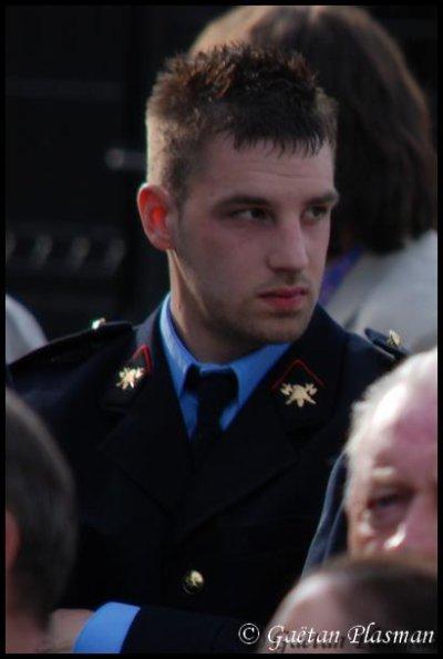 Le 29/08/2011 Nicolas nous à quitté brutalement pendant un incendie.