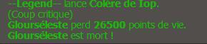 Nouveau record.