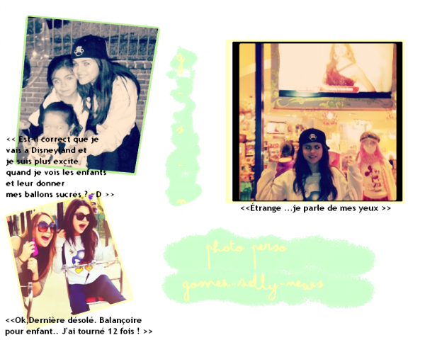 #Post 27 // candids,photoshoot,émission,photo persos,news ♥