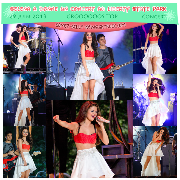 #Post 97 // candids, concerts, events ♥